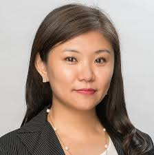 Michelle Kung, Executive Director, BANSEA