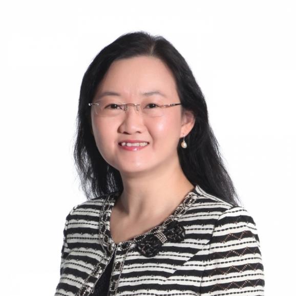 Dr. Ong Siew Hwa, Chairman, BioSingapore