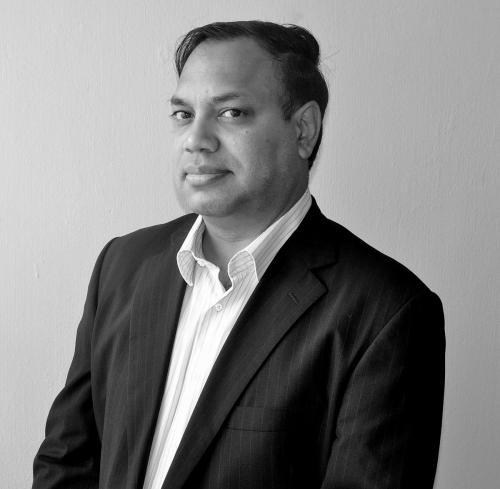 Ramesh V. Raghavan, Vice-Chairman, BANSEA